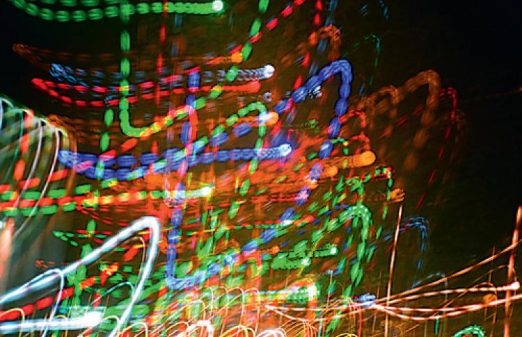 """Андрей Кремов (Киев), Али Гасанов (Баку), Артем Гаврилюк (Санкт-Петербург), Катерина Зверева (Москва) """"Серебряное Королевство"""""""