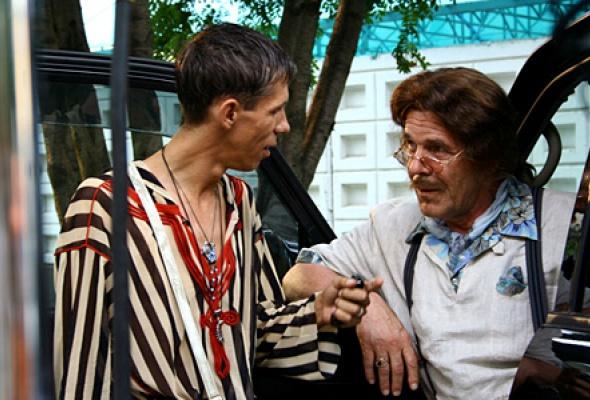 Человек с бульвара КапуциноК - Фото №1