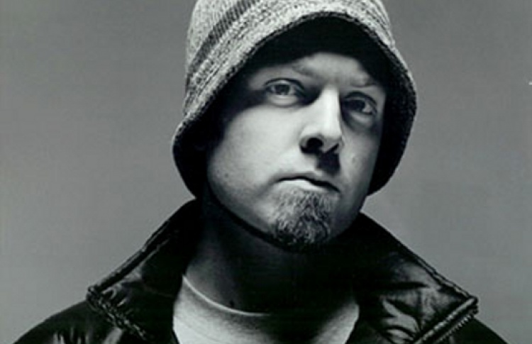 DJ Shadow (США)