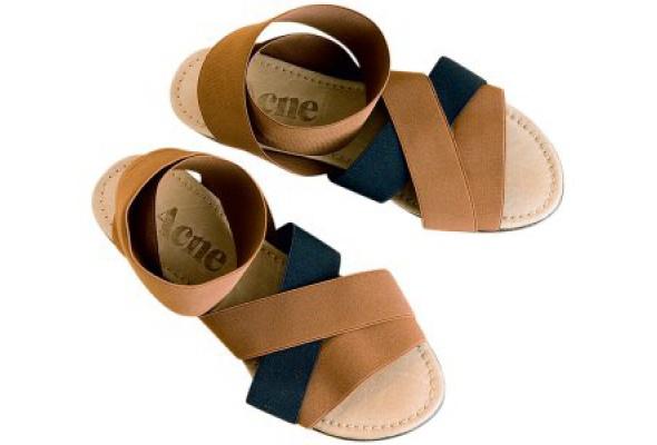 Мужские сандалии - Фото №4