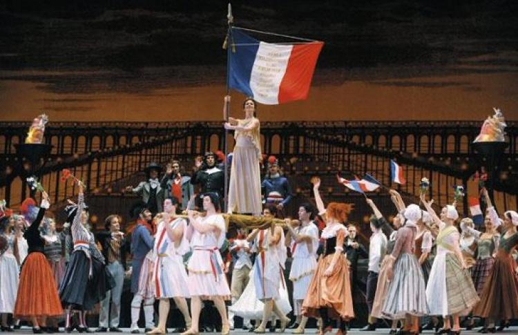 Неделя Франции наТВ