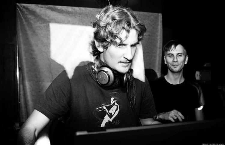 DJ Franco Bianco