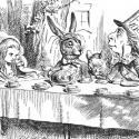 Выставка иллюстраций Джона Тенниела к«Алисе вСтране Чудес»