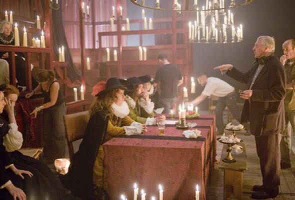 Рембрандт: я обвиняю - Фото №2