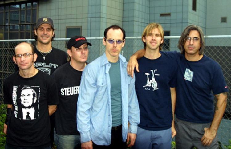 Bad Religion (США). 30 years