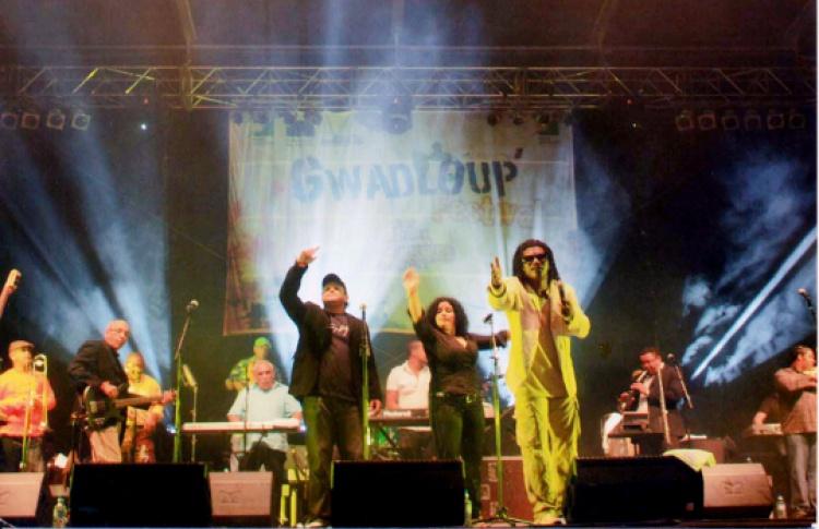 Los Van Van + Rodry Go + Puro Habano + DJ Zaiz