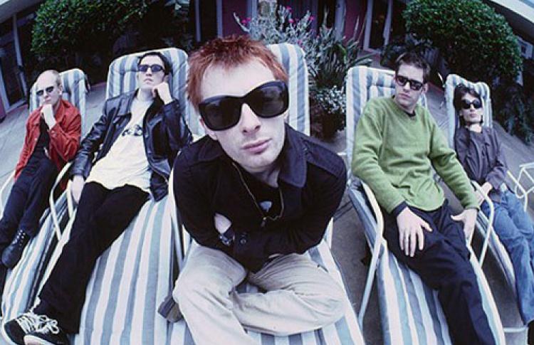 Radiohead обещают новый альбом