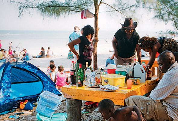 НаWorld Press Photo 2010 покажут 200 лучших фотографий планеты заистекший год. - Фото №4