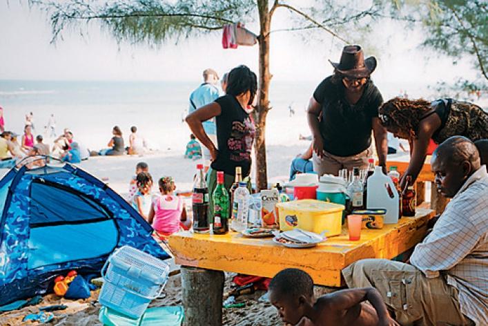 НаWorld Press Photo 2010 покажут 200 лучших фотографий планеты заистекший год.