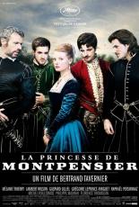 Принцесса де Монпансье