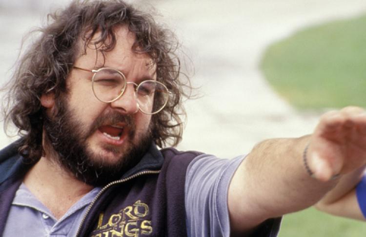 Питер Джексон сам снимет «Хоббита»