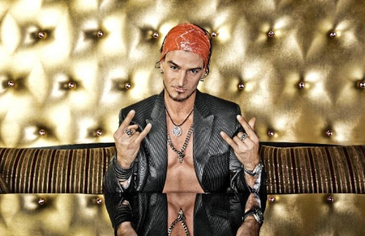 Pulp Fiction: DJs Винсент Вега (Германия), М-Войс, Соболев, go-go-танцы