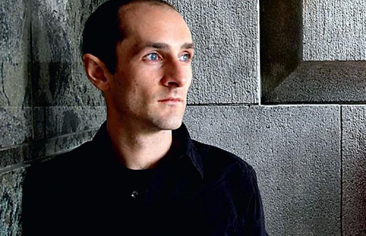 Giles Smith (Two Armadillos, Secretsundaze, Лондон, Великобритания), DJs Hoopa, El, Hild, Kirill Good + Gerda as a VJ
