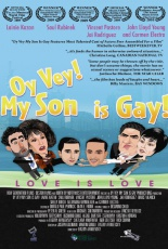 Ой, вэй! Мой сын гей!!