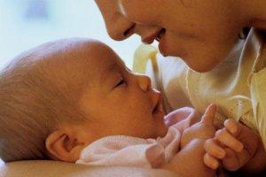 Впервые за22года рождаемость превысила смертность