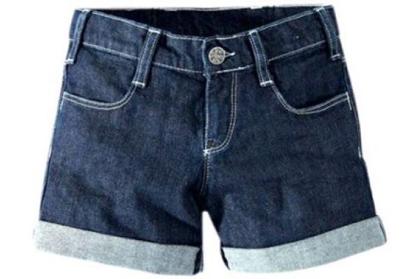 Как выбрать джинсовые шорты - Фото №0