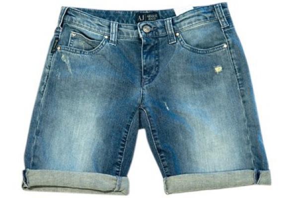 Как выбрать джинсовые шорты - Фото №3