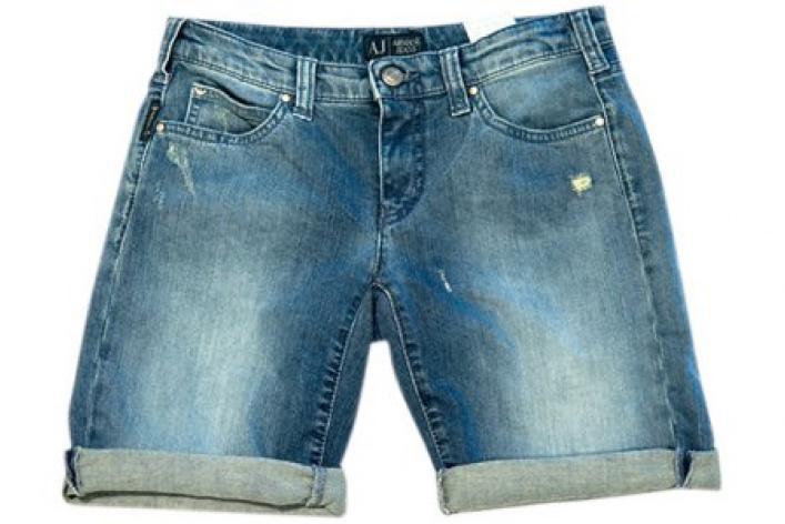 Как выбрать джинсовые шорты
