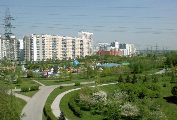 Парк 850-летия Москвы - Фото №0