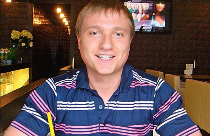 Леонид Волошин