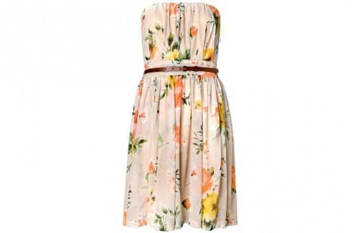 Как выбрать летнее платье