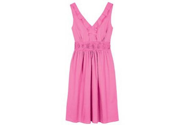 Как выбрать летнее платье - Фото №0