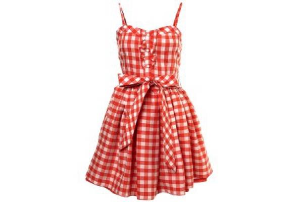 Как выбрать летнее платье - Фото №3