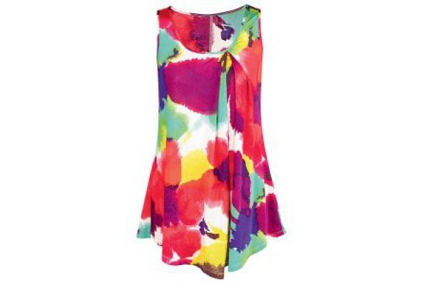 Как выбрать летнее платье - Фото №7