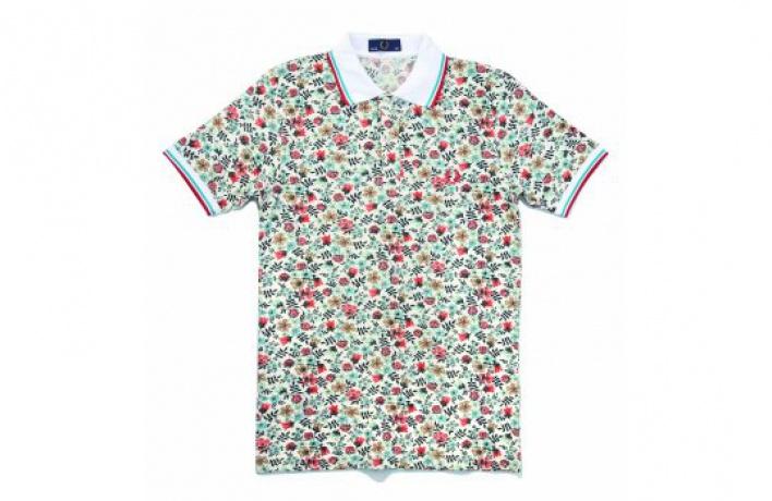 Спортивные рубашки вцветочек