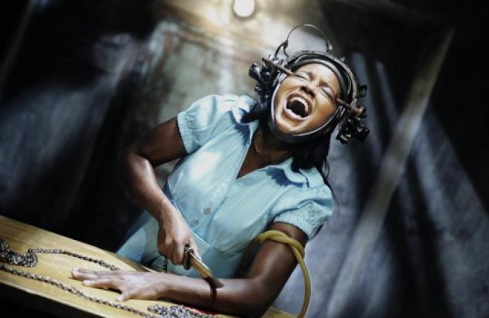«Пила» признана самым успешным фильмом ужасов