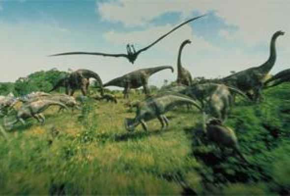 Динозавр - Фото №2