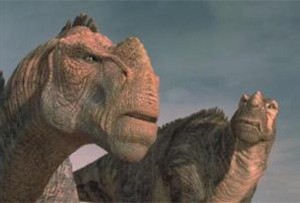 Динозавр - Фото №4