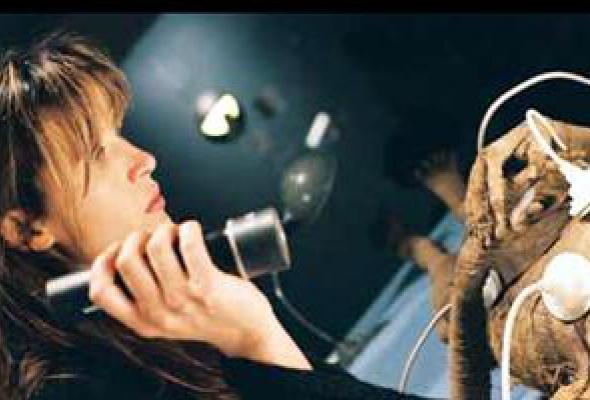 Белфегор - Призрак Лувра - Фото №5