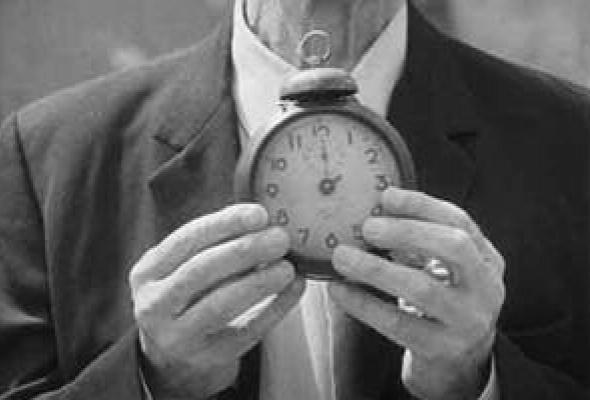 Часы без стрелок - Фото №7