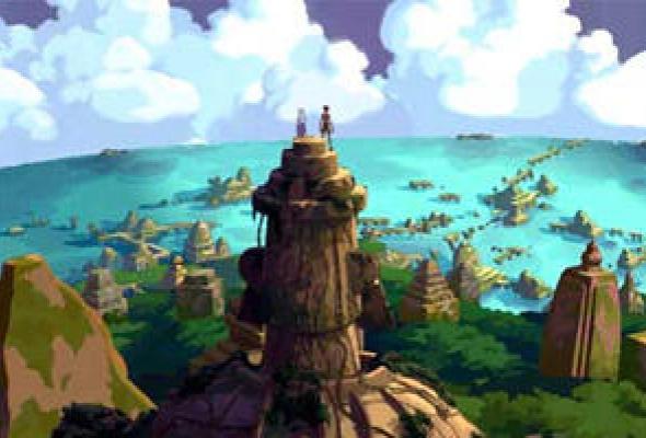 Атлантида: Затерянный мир - Фото №4