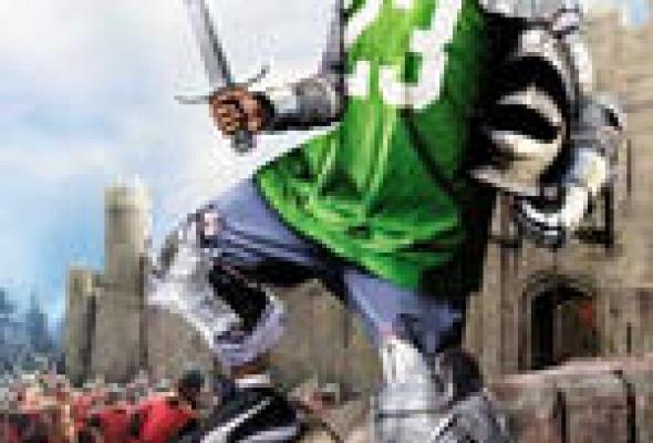 Черный рыцарь - Фото №8