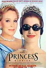 Как стать принцессой