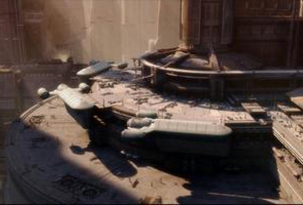 Звездные Войны: Эпизод II - Атака клонов - Фото №30