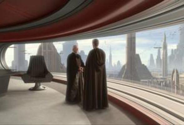 Звездные Войны: Эпизод II - Атака клонов - Фото №15