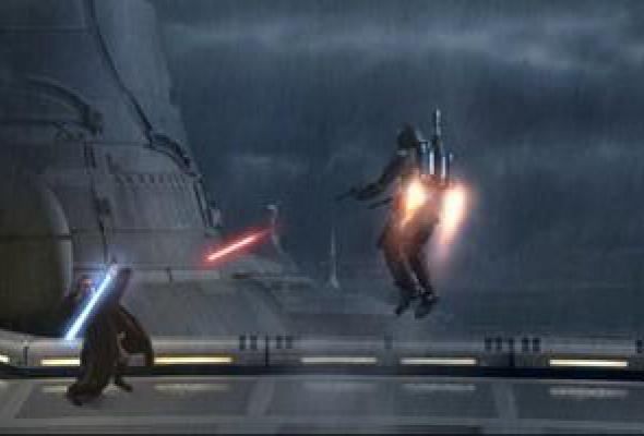 Звездные Войны: Эпизод II - Атака клонов - Фото №28