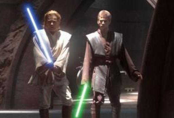 Звездные Войны: Эпизод II - Атака клонов - Фото №8