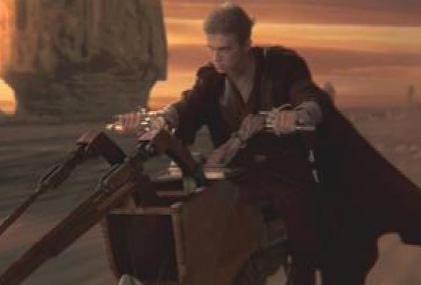 Звездные Войны: Эпизод II - Атака клонов - Фото №36