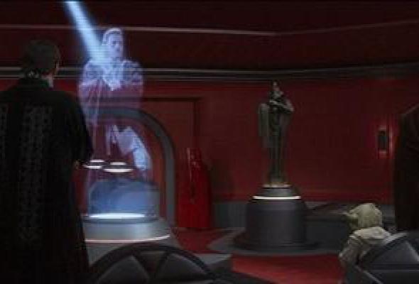 Звездные Войны: Эпизод II - Атака клонов - Фото №21