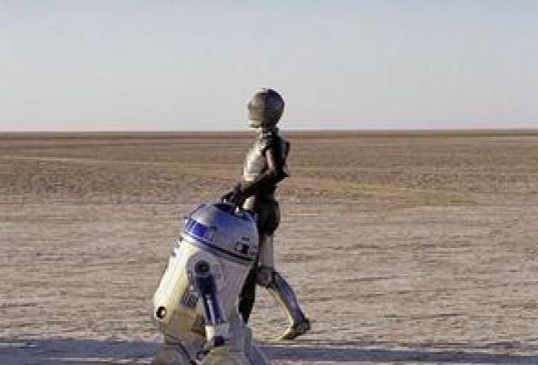 Звездные Войны: Эпизод II - Атака клонов - Фото №7
