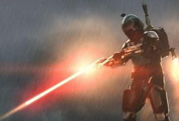 Звездные Войны: Эпизод II - Атака клонов - Фото №27