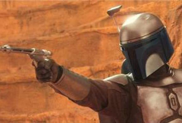 Звездные Войны: Эпизод II - Атака клонов - Фото №26
