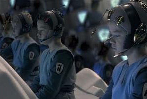 Звездные Войны: Эпизод II - Атака клонов - Фото №24