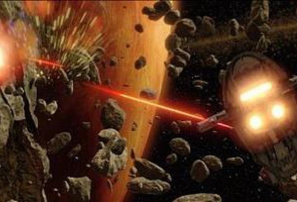 Звездные Войны: Эпизод II - Атака клонов - Фото №0