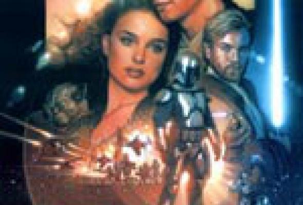 Звездные Войны: Эпизод II - Атака клонов - Фото №32