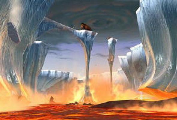 Ледниковый период - Фото №4